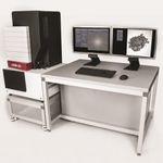 Mikroskop für Labors / TEM / STEM / für Labortisch