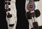 Ellenbogenorthese / Extensionsbegrenzung des Ellenbogens / mit Gelenk / mit Griff
