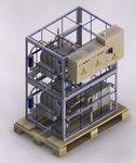 Dampferzeuger für Sterilisatoren