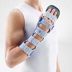 Volare Lagerungsschiene orthopädische Stillegung ManuLoc® long Plus Bauerfeind