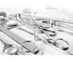 Instrumentenset für Orthopädische Chirurgie / für Augenchirurgie / für Allgemeinchirurgie / für gynäkologische Chirurgie