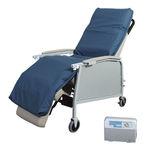 Anti-Dekubitus Kissen / Sitz / für Transportstuhl / aufblasbar Sapphire Geri Air™ Sizewise