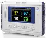 Klinik Patientenmonitor / für Atemgeräusche / etCO2 / SpO2 Capnostream™ 35 Medtronic