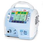 elektronisches Beatmungsgerät / Transport / Notfall / Klinik
