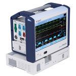 Patientenmonitor für dïe Intensivpflege / Klinik / Transport / EKG