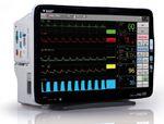 Patientenmonitor für die Intensivpflege / EKG / TEMP / NIBP