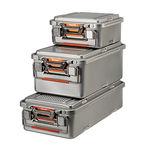 Sterilisationscontainer für Instrumente