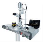 Laser für zur retinalen Photokoagulation / Festkörper / Tisch EASYRET Quantel Medical
