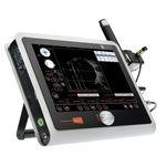 Pachymeter / Ultraschallbiometer / Ultraschall-Pachymetrie / Tisch