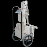 digitales mobiles Röntgensystem