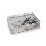 Sterilisationskorb für Endoskop / perforiert