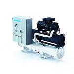 wassergekühlter Wasserkühler / Inverter