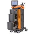 Tecartherapie Einheit / auf Wagen
