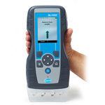 Wasserqualitäts-Analysegerät / tragbar / digital
