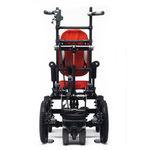 elektrischer Rollstuhl / zur Außenanwendung / zur Innenanwendung / schrägstellbar
