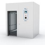 Sterilisator für medizinische Anwendungen / CSSD / Dampf / für Labortisch