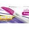 Schnelltest für Frauen / Schwangerschaft / hCG / Urin