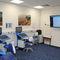 Simulator für Fortbildungen / Zahnmedizin / Klassenraum / er haptischer Rückmeldung