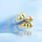 Radiofrequenz-Ablation Katheter / für Herz / ausrichtbar
