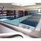 bodenstehendes Schwimmbecken für RehabilitationPLANLIFT Somethy