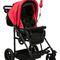 Kinderwagen für Kinder mit Behinderung BAFFIN Buggy LIW Care Technology