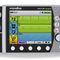 halbautomatischer externer Defibrillator / Multiparameter-Monitor