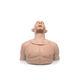 Atemwegsmanagement-Patientensimulator / für Fortbildungen / Oberkörper