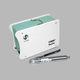 Schweißgerät für Blutbeutelschläuche / Labor / automatisch / Tischgerät