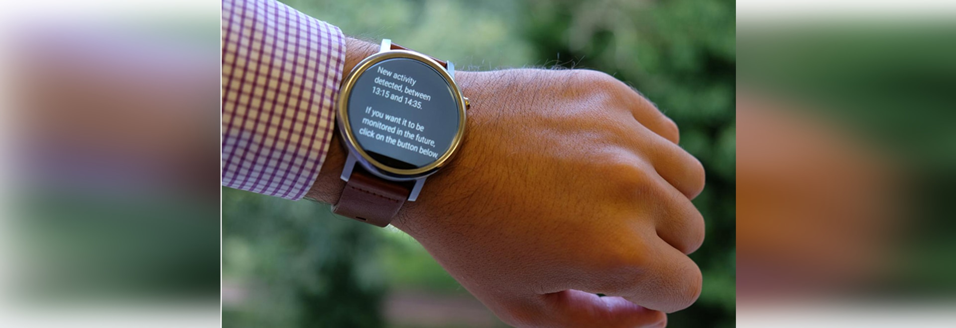 Algorithmus macht effektivere Bewegungs-Verfolger Smartwatches