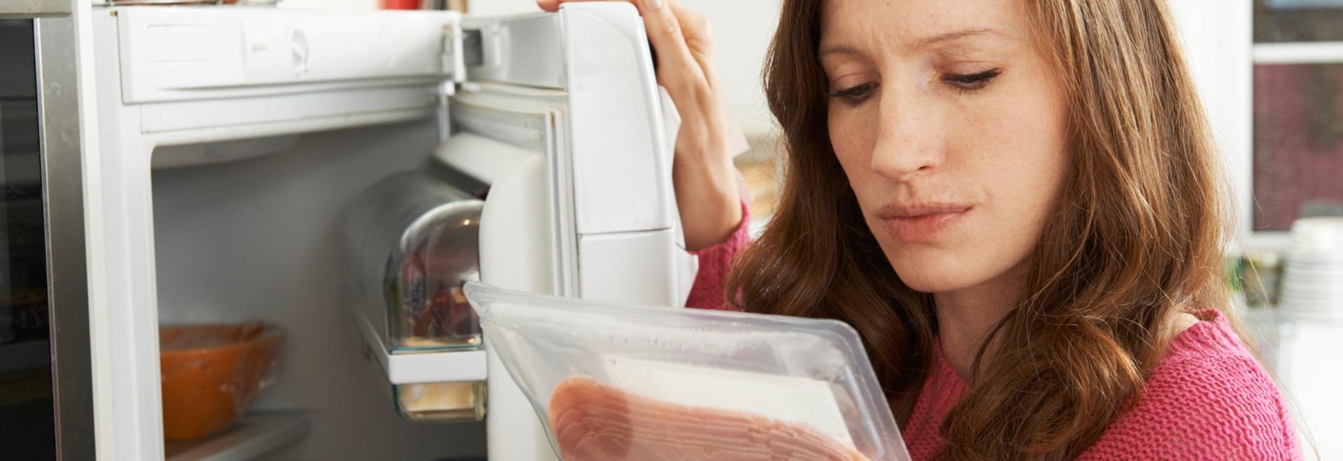 Bioelectronic 'Nase' kann Nahrungsmittelverlust ermitteln, indem er den Geruch des Todes abfragt