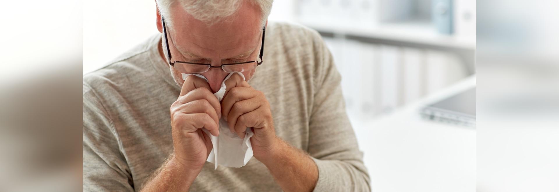 Forscher bestätigen Verbindung zwischen Grippe, Herzinfarkt