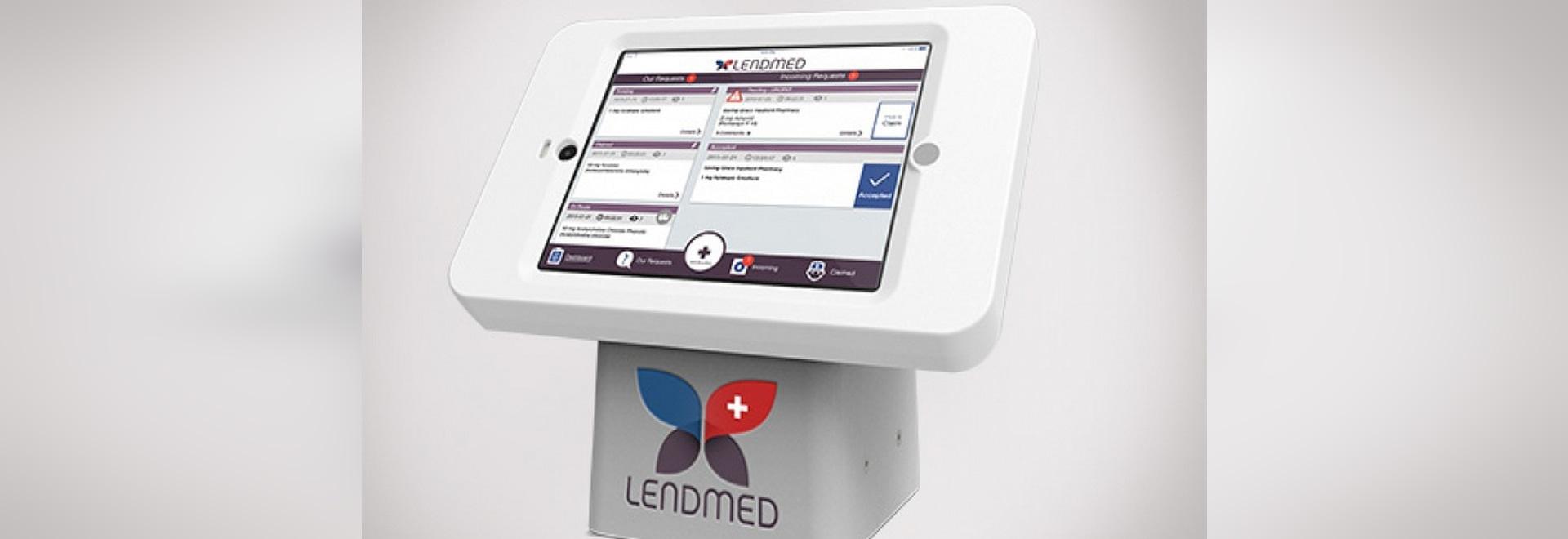 Krankenhäuser der digitalen Steuerung Hilfsausrüstung teilen