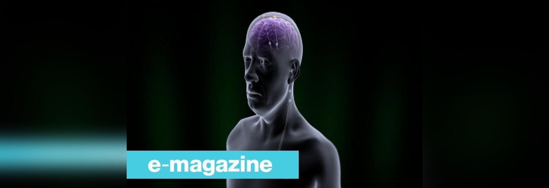 Eine Weise, Parkinson-Krankheit und wesentliche Zittern-Symptome zu verringern