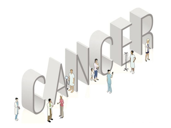 University of Utah-Gesundheit, Bewilligung Intermountain-Gewinns $3.8M NGI, zum des Krebsvorsorgewerkzeugs herzustellen