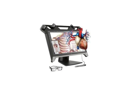 EchoPixel lässt Chirurgen CT, MRI und Ultraschall-Scans in 3D sehen