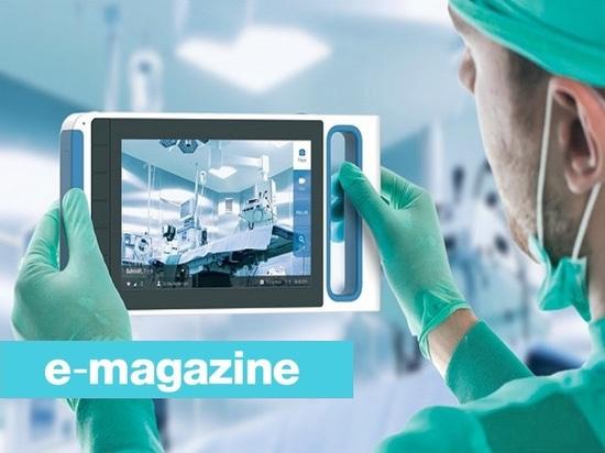 Eine Kamera für Operationsräume