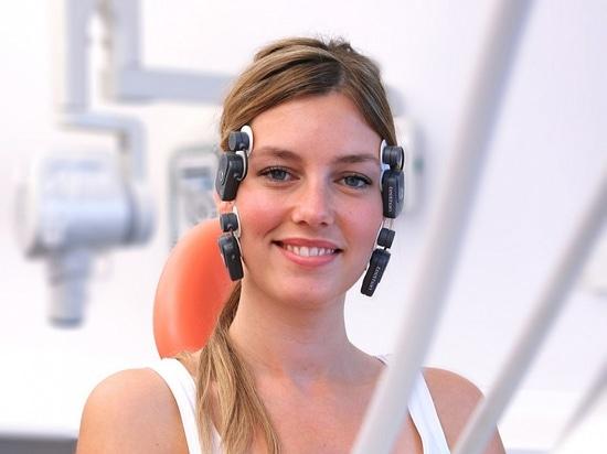 Zahnmedizinischer Ausschließungs-Scan innerhalb 3 Minuten