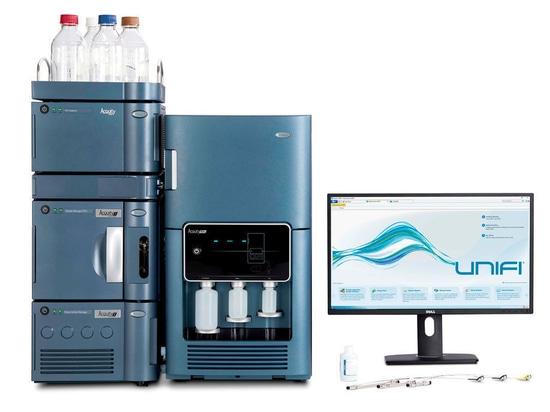 Biopharma-System macht Spektrometrie zugänglicher