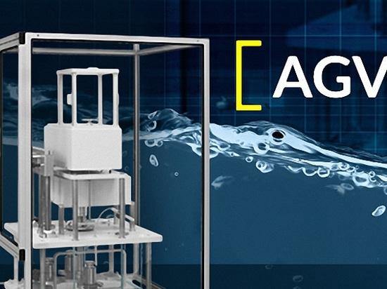 AGV-4/1000 Automatischer Vergleicher