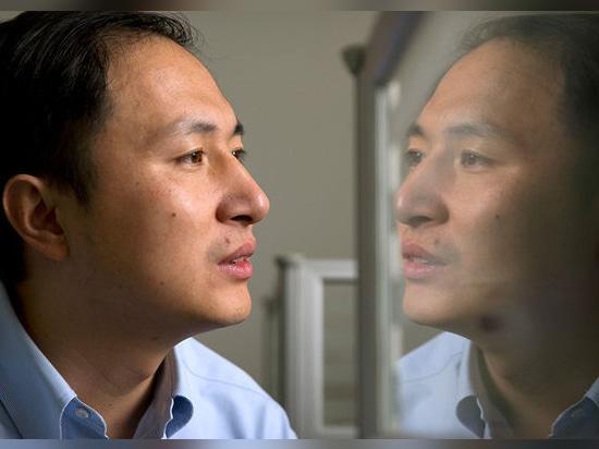 INTERVIEW. CRISPR-Cas9: Sind wir bereit für eine Gen-Editing-Gesellschaft?