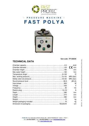 FAST POLYA