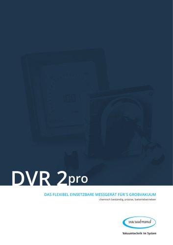 DVR 2pro
