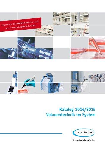 Katalog 2014/2015