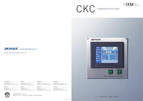 IXM-CKC