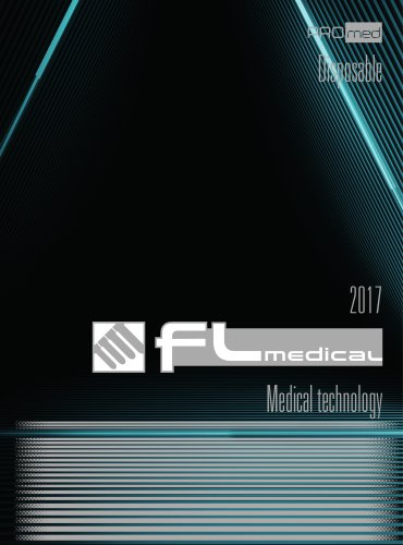 Promed® catalogue 2017