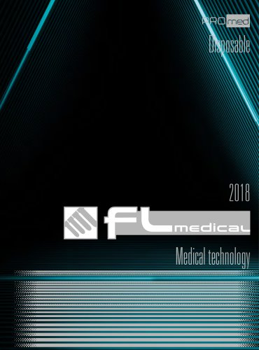 Promed® catalogue 2018