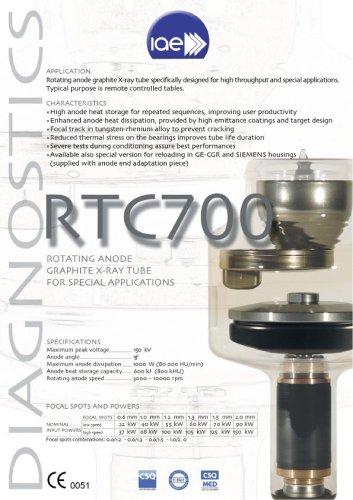 RTC 700