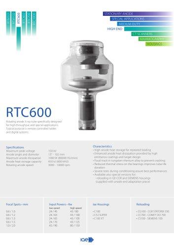RTC600