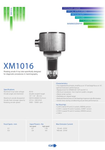 XM1016