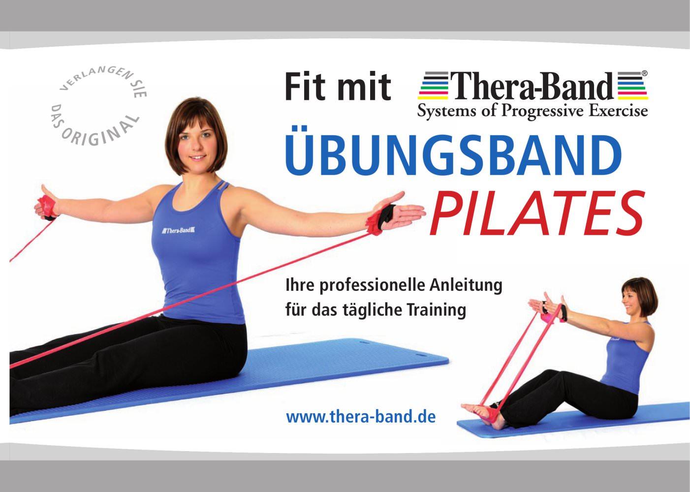 Pilates Ubungen Pdf